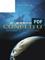 O Grande Conflito Completo [Nova Edição] EGWhite