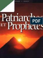 Patriarches Et Prophetes par Ellen White [Edition Originale]