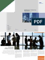 Smart Metering Product Brochure Rel. 1.01.0112B En