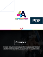 4A Change Management Brochure