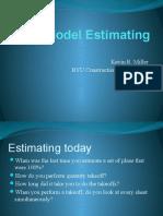 Model Estimatingv3