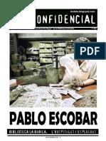 L'H Confidencial, 109. Pablo Escobar
