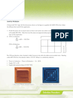Cieling Diffusers Pg9-Pg20