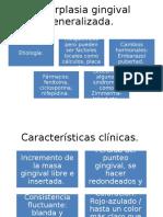 Hiperplasia Gingival Generalizada Pate 2 Aremi