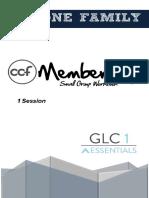 Membership Workbook