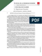 2015-05-22 BOCM Decreto 52-2015 Curr-culo Bachillerato Comunidad de Madrid.pdf