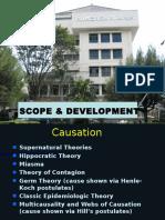 Dik-epid (2) Scope Epidemiology-2011