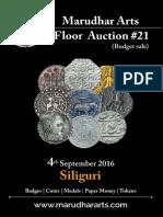 MarudharArts Auction #21
