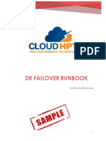 DR Failover runbook.pdf