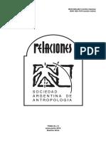 Caracterización y análisis de las puntas de arpón de la patagonia continental argentina