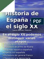 Historia de España 2