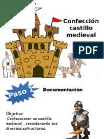 confeccion Castillo