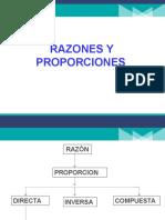 Razonesproporcionesporcentajes 100622182032 Phpapp01.Ppt