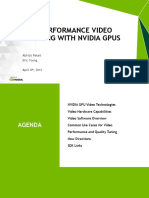 NVIDIA Video Codec SDK 6.0 high-performance-video.pdf
