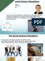 5TheSocialScienceDisciplinesOnline.pptx