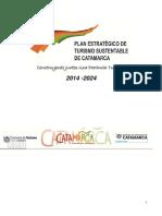 Catamarca PlanEstTurismoSustentable2014
