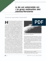 IMPACTO DE UN ASTEROIDE EN K-T.pdf