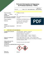 Fispq Óleo Mineral Petrobras