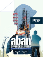 Aban Offshore Ltd 2014