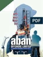 Aban Offshore Ltd 2014
