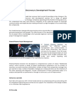 Drug Discovery & Development Process by Piramal Pharma Solutions