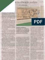 Paulo Renato - Carta Folha