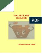 Vocabulary_Builder