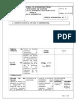 Guia 8 de Cartera Asesoria Comercial y Operaciones Financieras