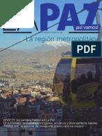 Revista La Paz ¡así vamos!