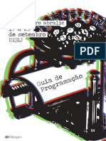 Caderno de Programacao 2016