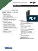 SL-2ES Data Sheet