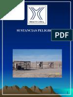 Bodega de Sustancias Peligrosas (Copia en Conflicto de Irma Rojas 2013-05-30)