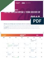 Calendario Do e Commerce 2016