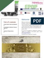 EPOP Newsletter #13