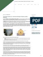 TecnologíasContactores Biológicos Rotativos (CBR) o Biodiscos
