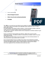 Time 1006 DataSheet