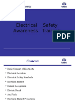 Electrical Work Safety - Final