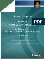 160830 Op Honour Rapport d Etape 29 Aout 2016