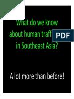 Dakar Prevention Matt Friedman