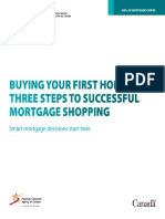 BUYING YOUR FIRST HOME - capitalhomelending.ca
