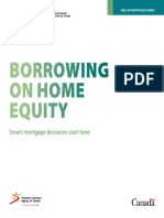 Borrowing on Home equity - Capitalhomelending.ca