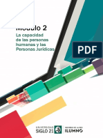 DERECHO PRIVADO I_Lectura 2 - Siglo 21 - UES21
