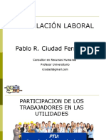 SESION 8 Participación en las Utilidades.ppt