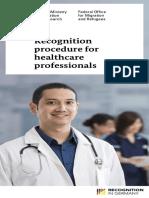 Berufliche Anerkennung Akademische-heilberufe En
