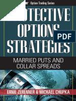 Protective Options Strategies