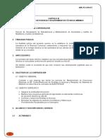 CAPITULO III MANTENIMINETO DE ACOMETIDAS Y CONTROL DE PERDIDAS-AMC 073 2014 ES ILO MOQUEGUA.doc