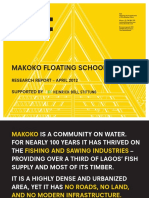 Makoko Research Document NLE