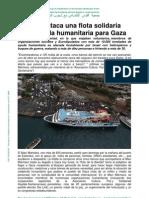 20100531.Ataque a La Flota de La Libertad. Al-Quds