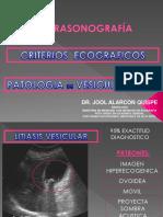 Patologia de Vb