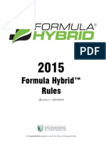 2015 Formula Hybrid Rules Rev 2